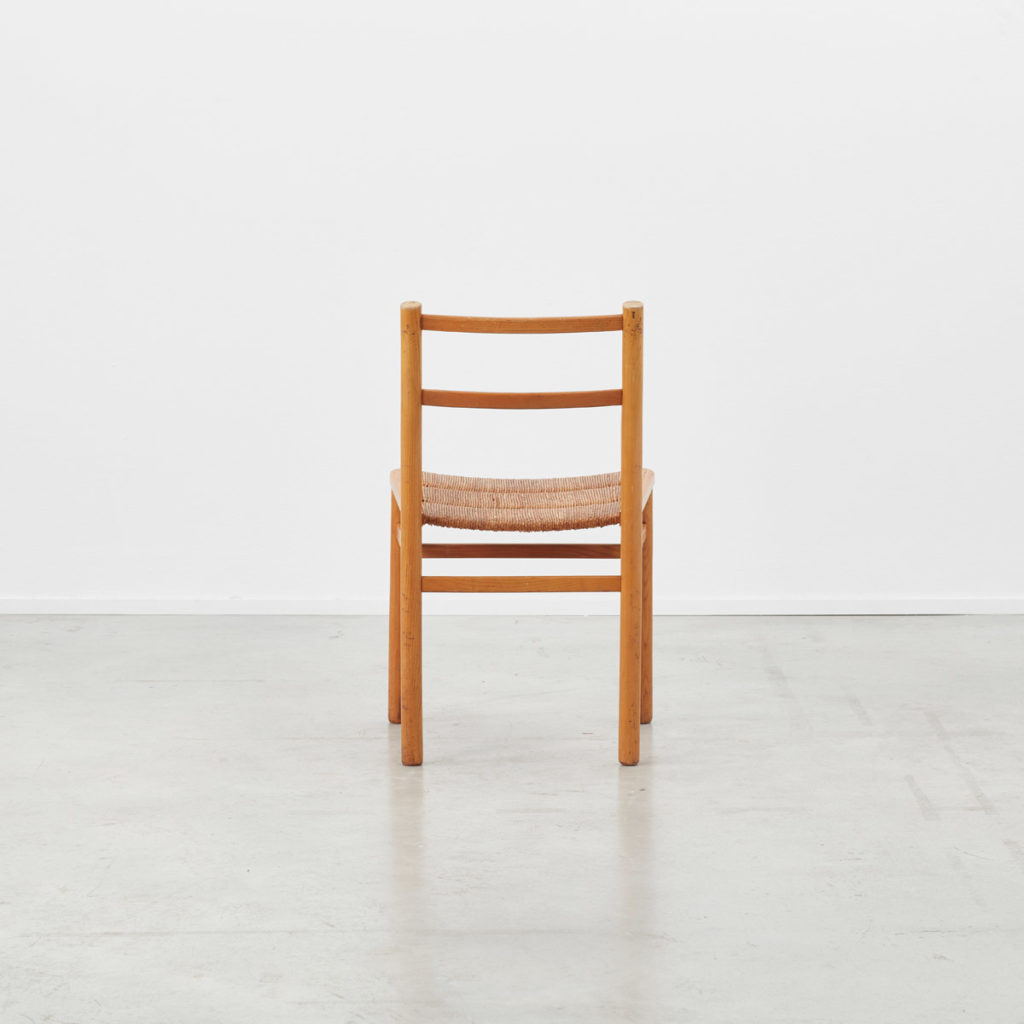Pierre Gautier-Delaye chairs