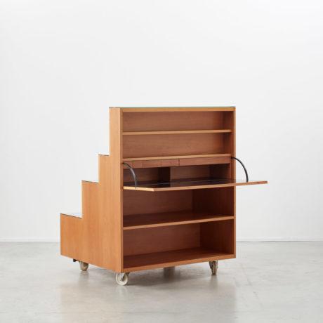Castiglione Rampa desk unit