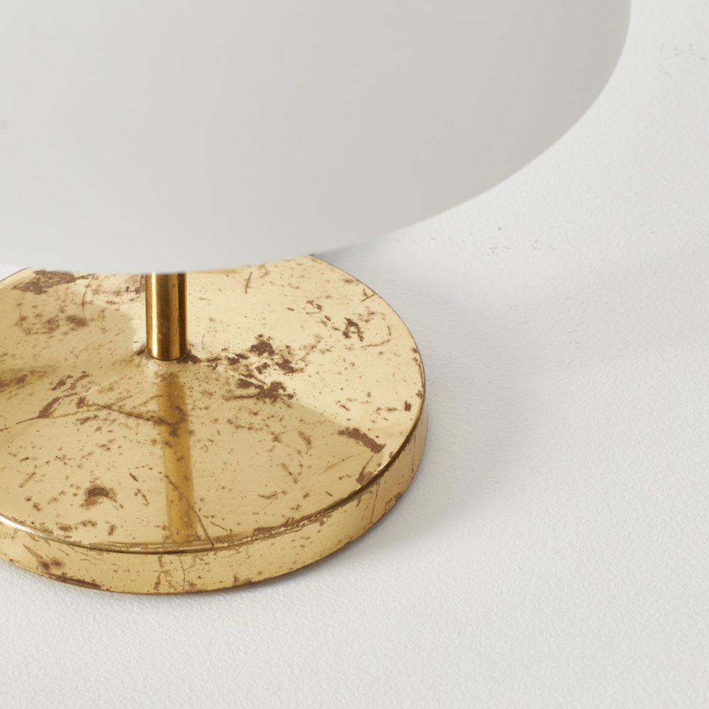 Ignazio Gardella Arenzano table lamps