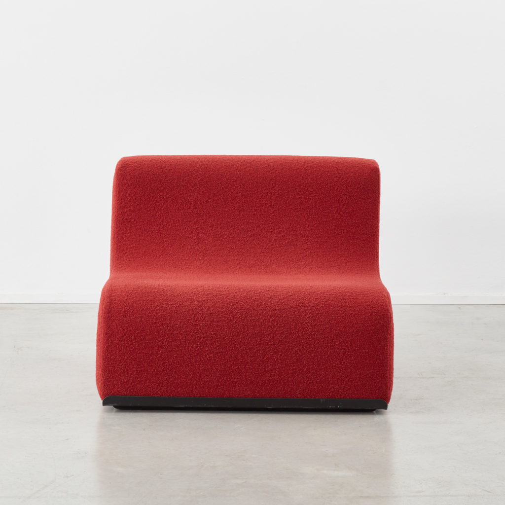 Superstudio SOFO chairs