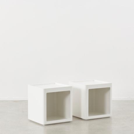 Giorgina Castiglioni modular units pair