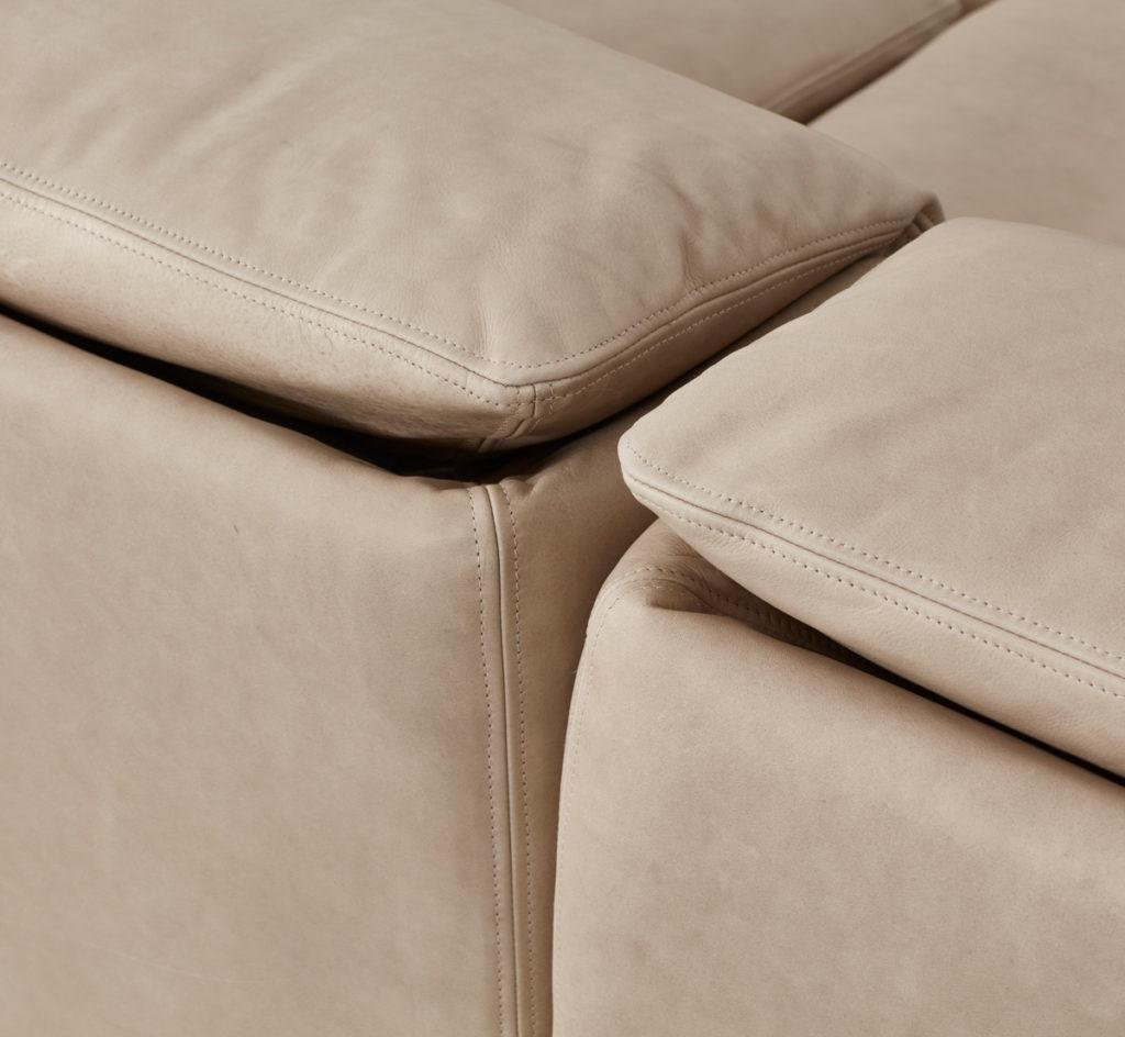 Claudio Salocchi Paione sofa