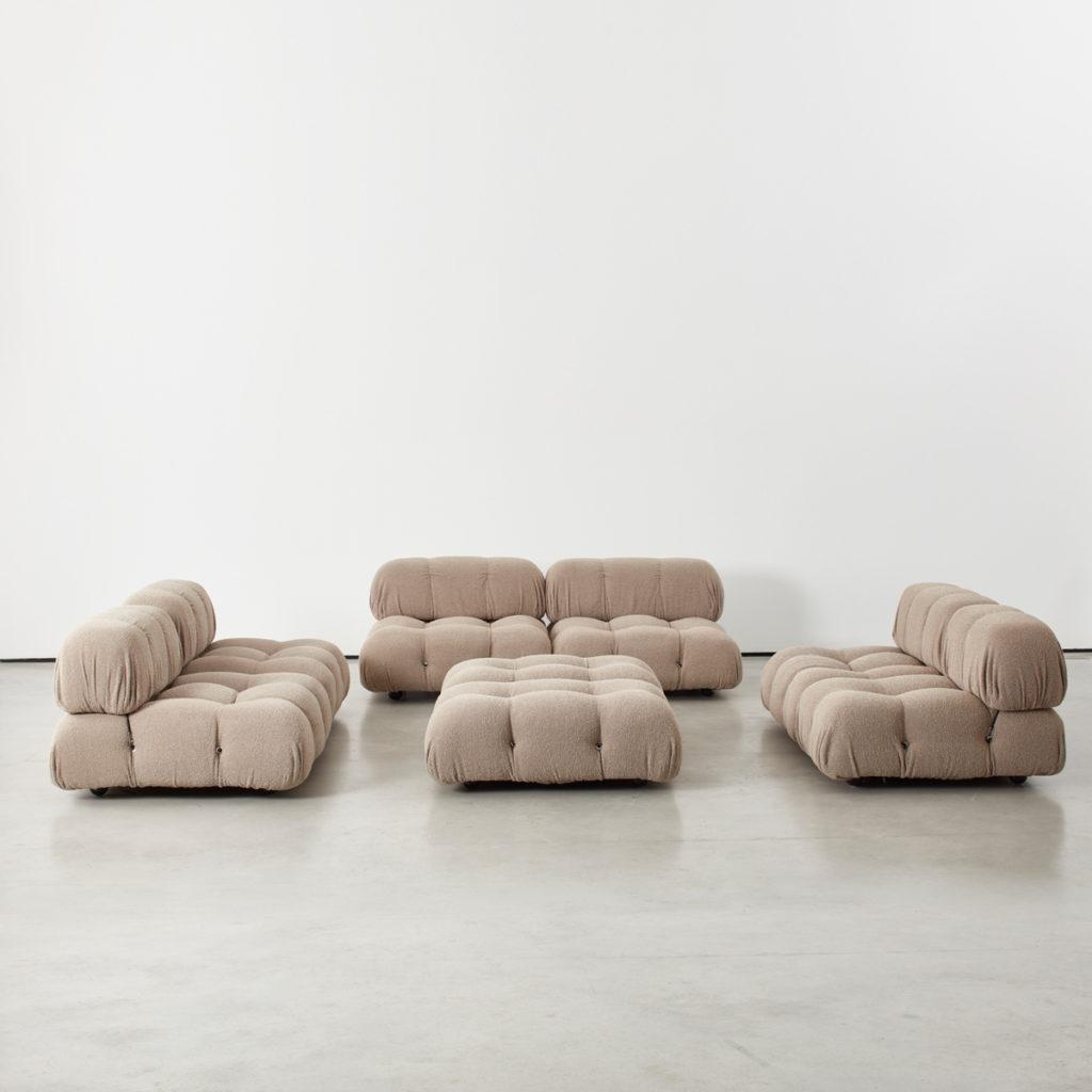 Mario Bellini Camaleonda sofa (2)