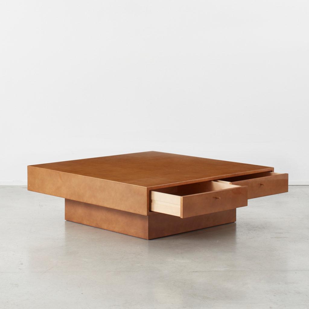 Theo Schulmann coffee table