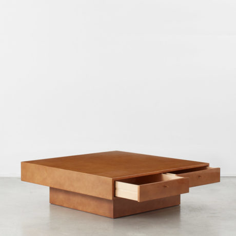 Theo Schulmann coffee table