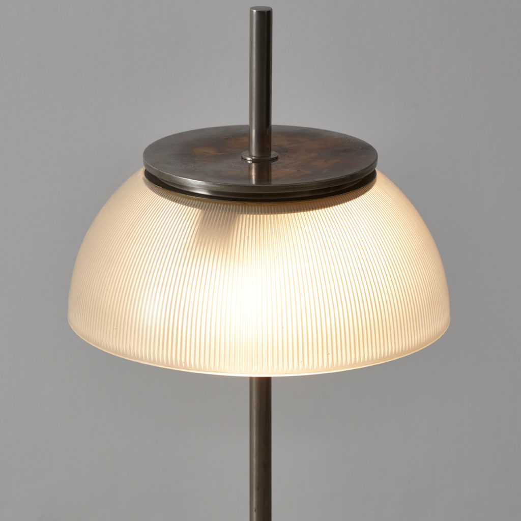 Sergio Mazza floor lamp