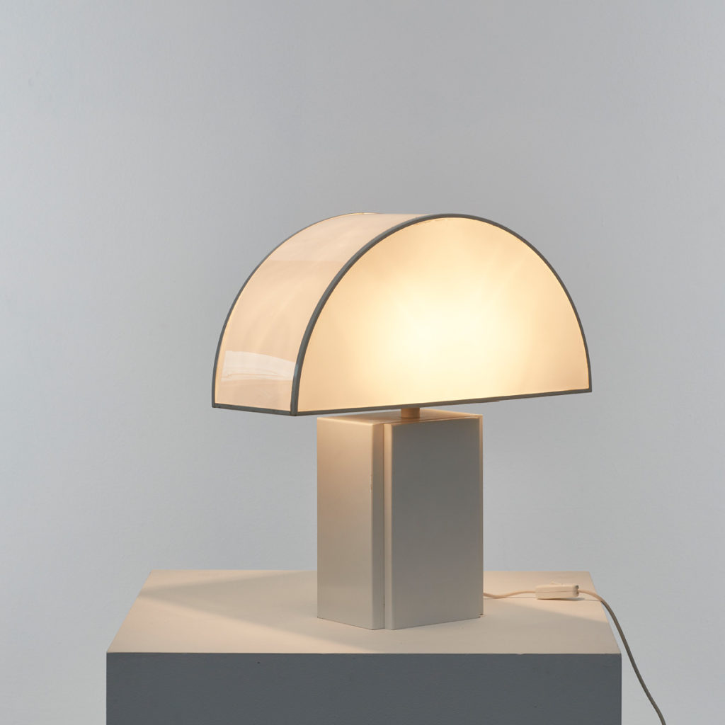 Harvey Guzzini Olympe table lamps