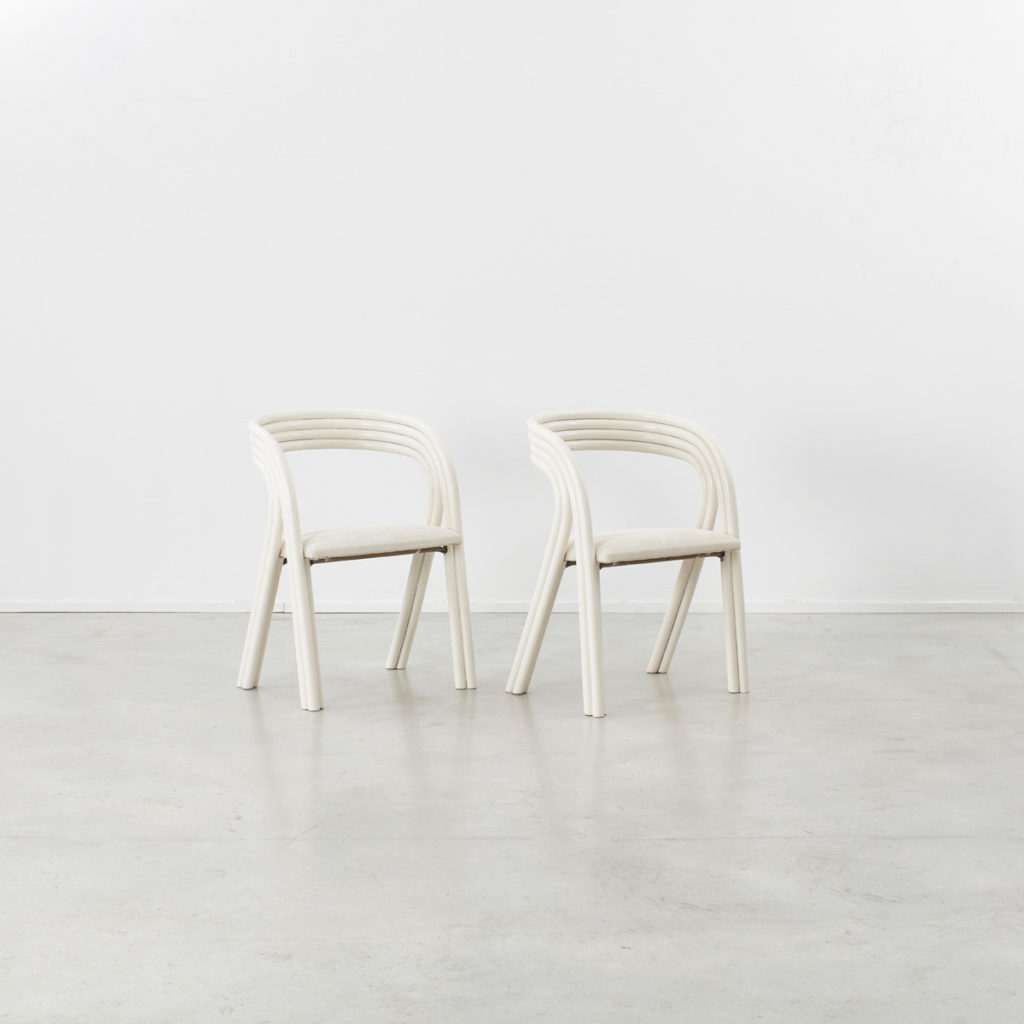 Axel Enthoven dining chairs