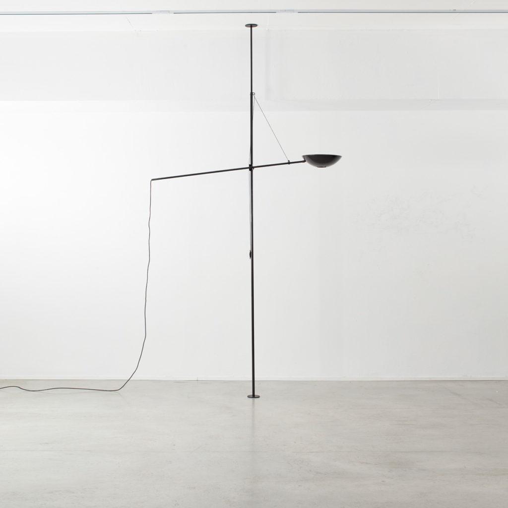 Bigo compression floor lamp