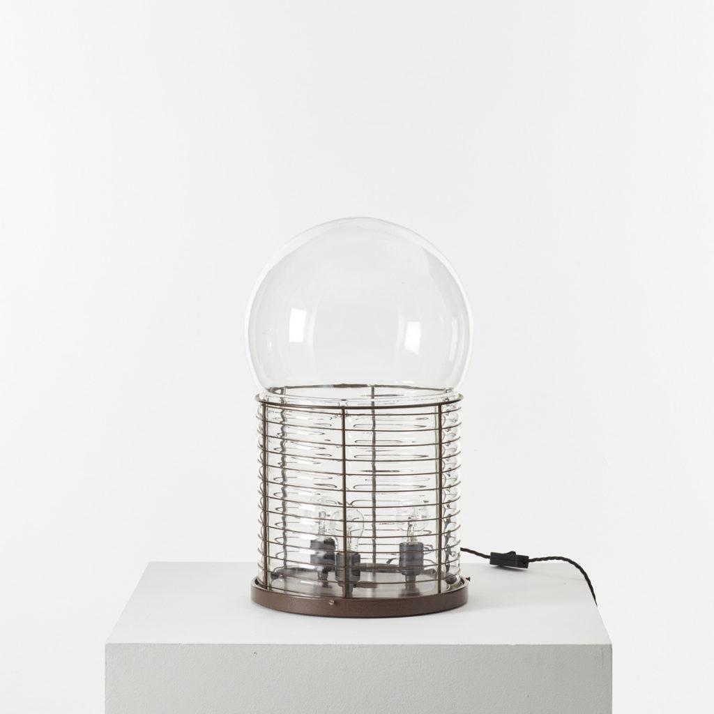 Gae Aulenti Alcinoo table lamp