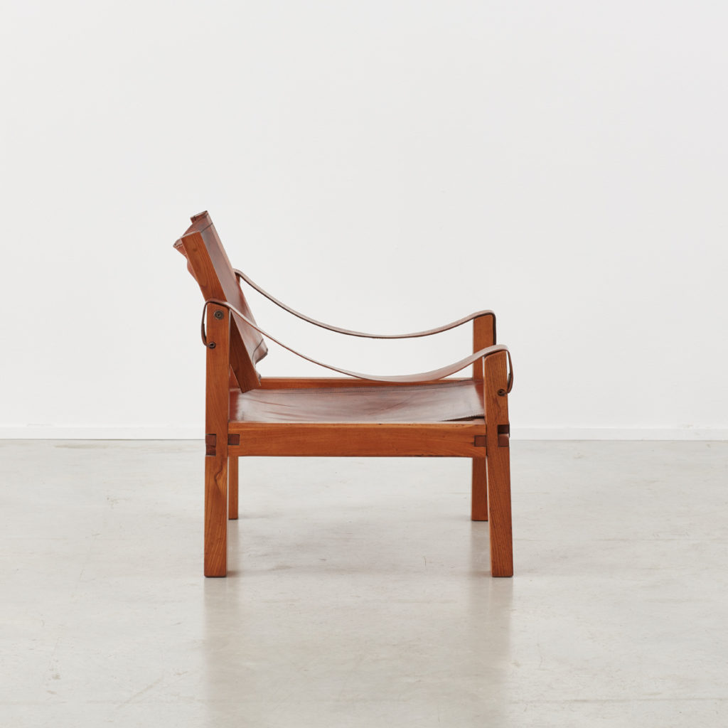 Pierre Chapo S10 Sahara armchair