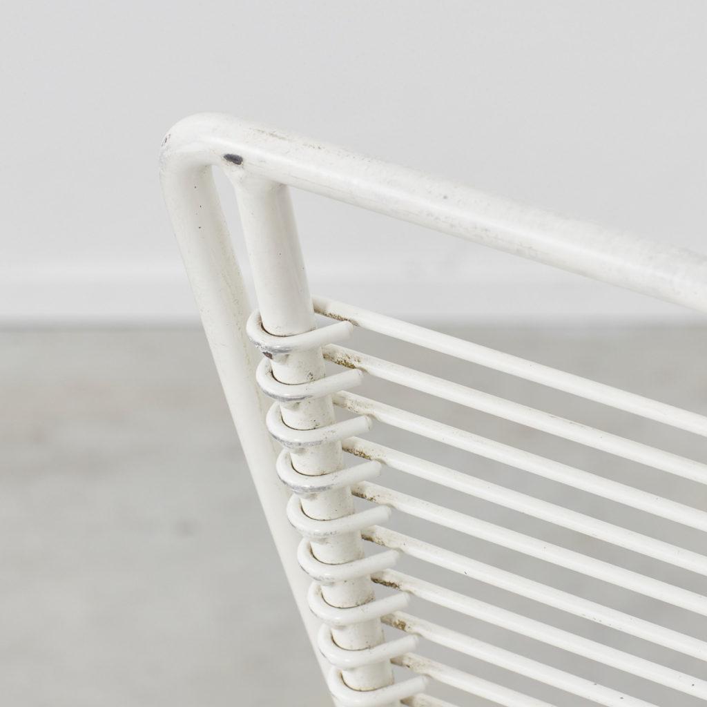 Till Behrens Kreuzschwinger chairs