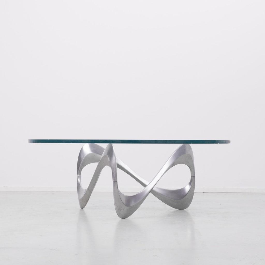 Knut Hesterberg Coffee Table