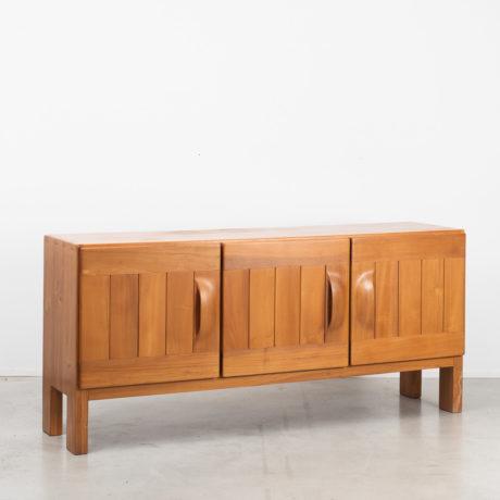 Maison Regain wooden sideboard
