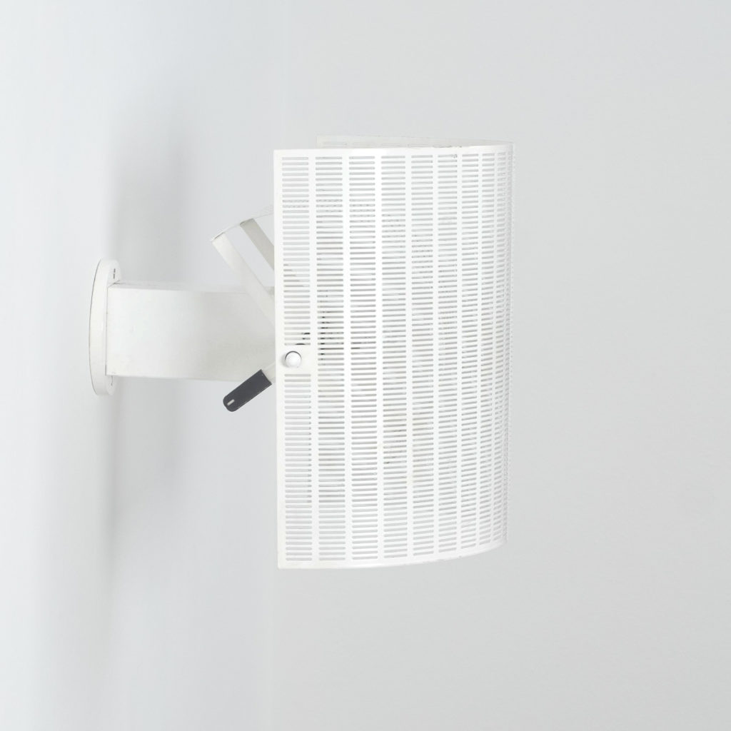 Mario Botta Shogun Parete Sconces