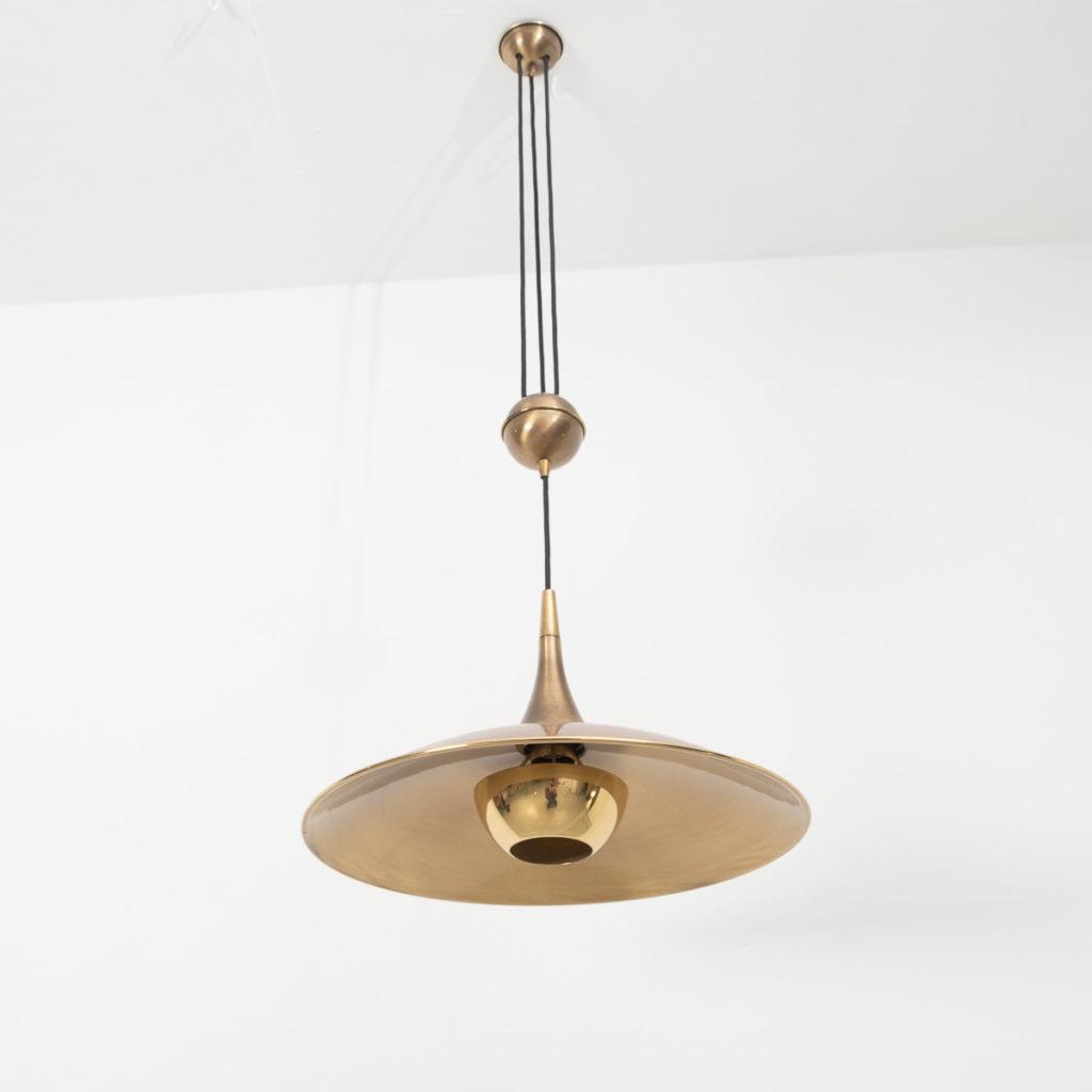 Florian Schulz Onos 55 Lamp