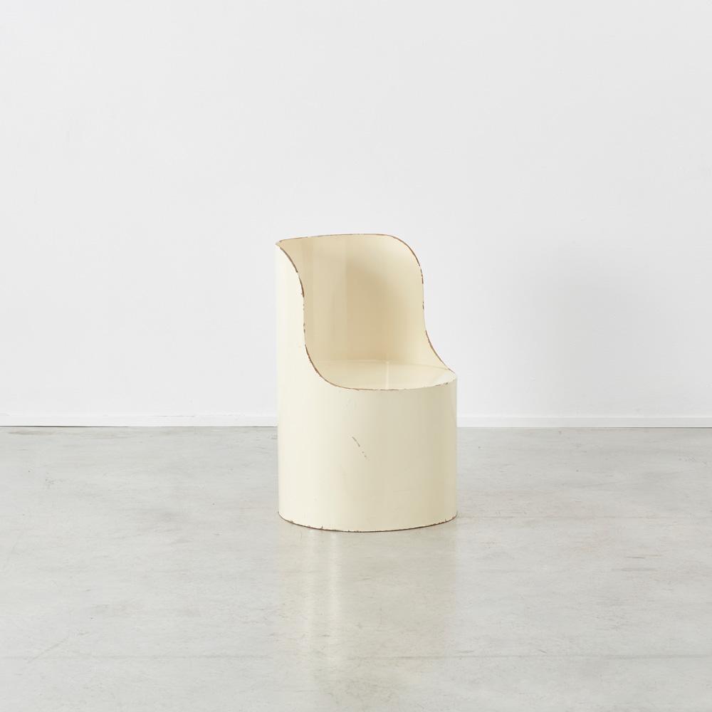 Pair Bernard Holdaway TomTom chairs