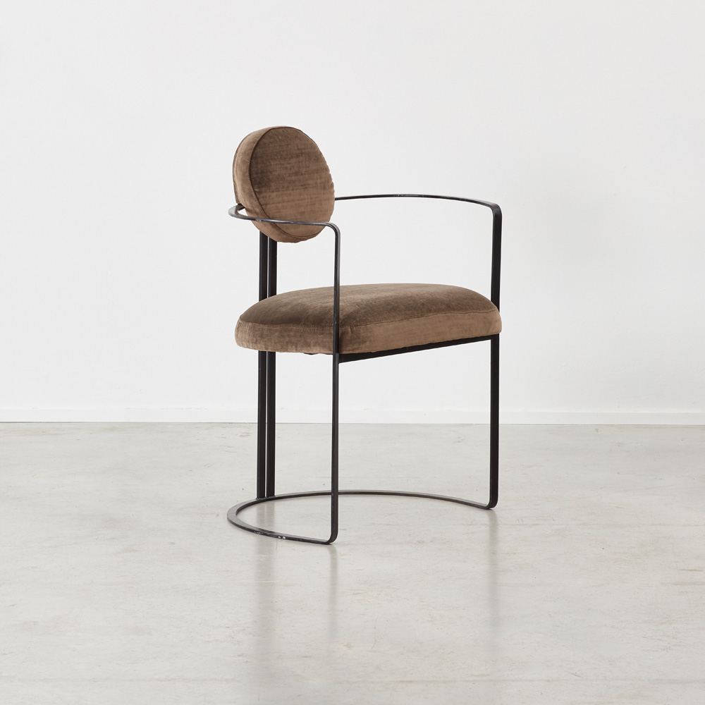Michele de Lucchi attr. chair