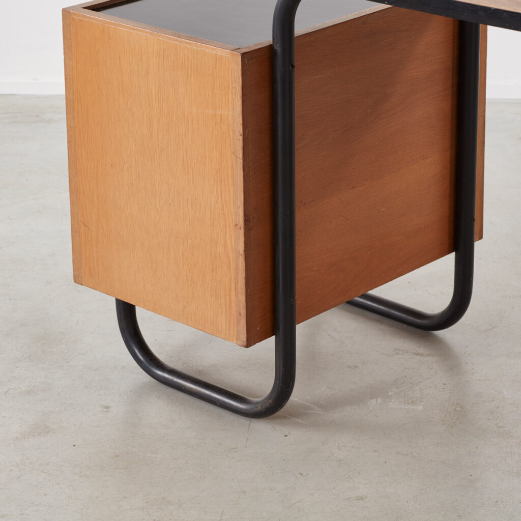 Jacques Hitier desk
