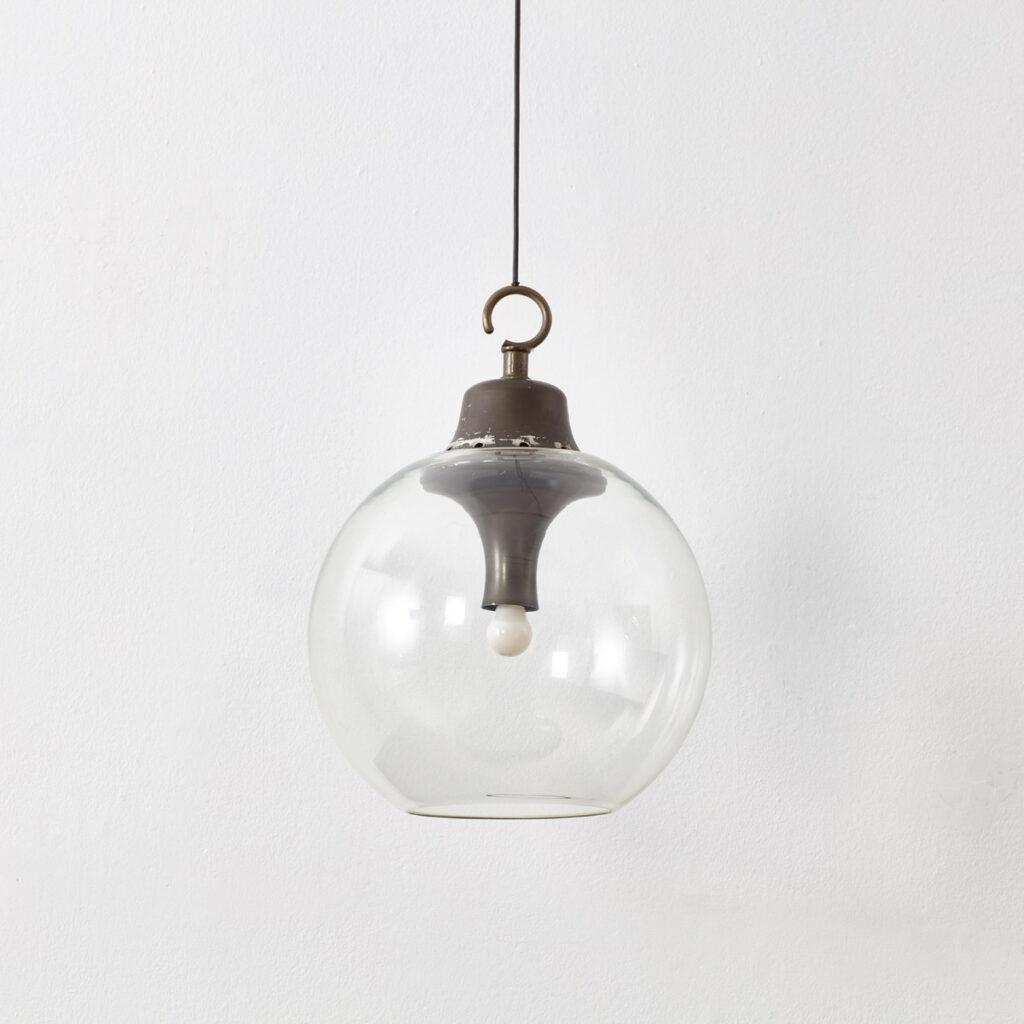 Dominioni LS10 Boccia lamp