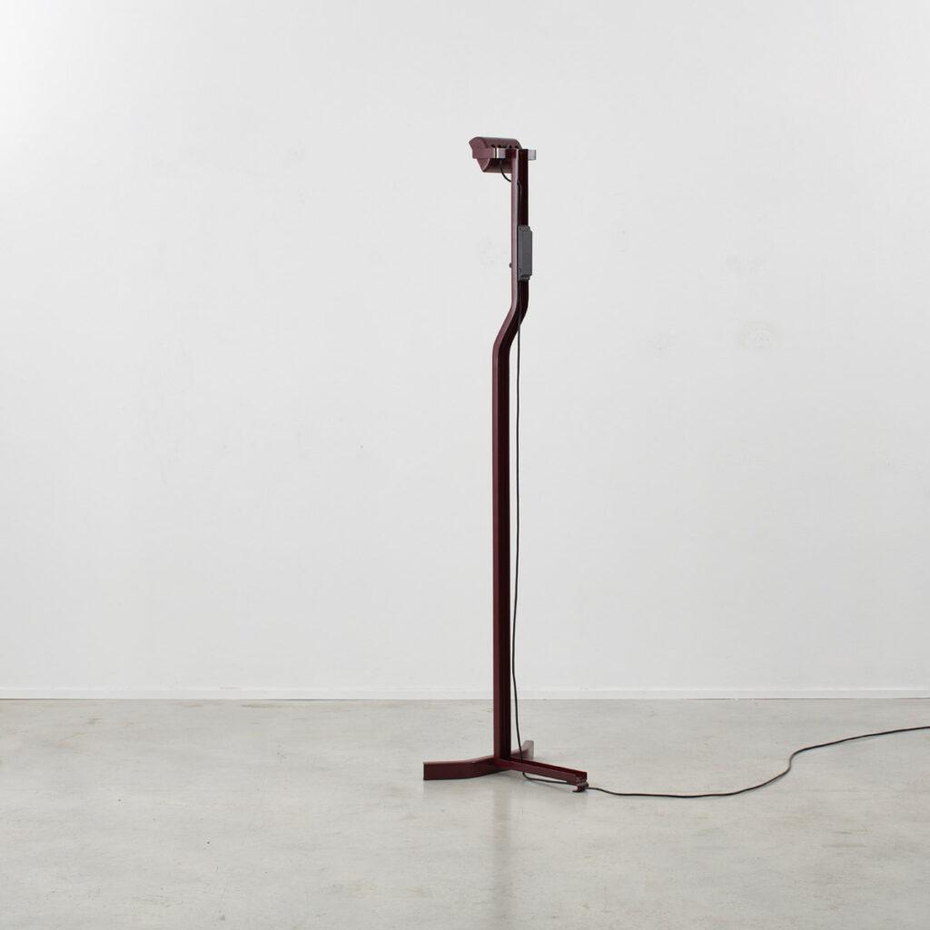 Kazuhide Takahama Sirio T floor lamp