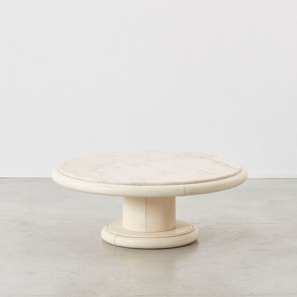 Marzio Cecchi coffee table