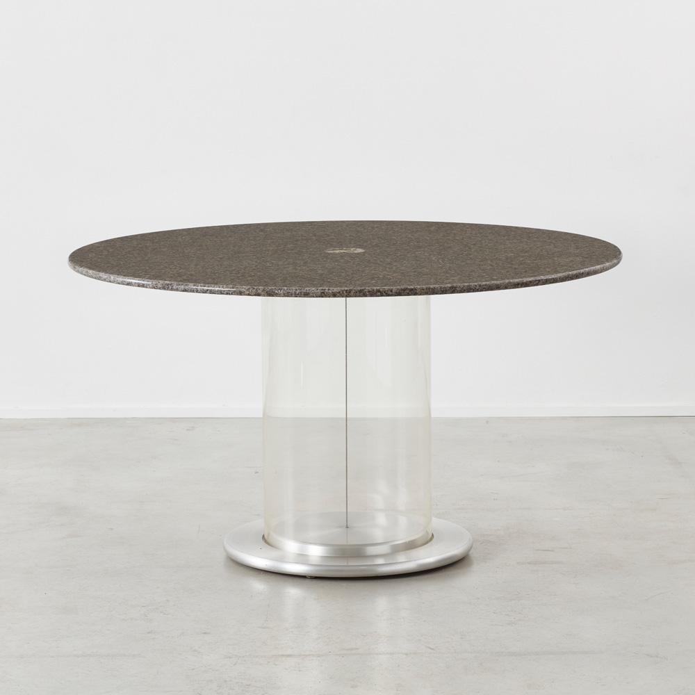 Claudio Salocchi Elisse dining table