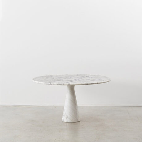 Angelo Mangiarotti M1 dining table