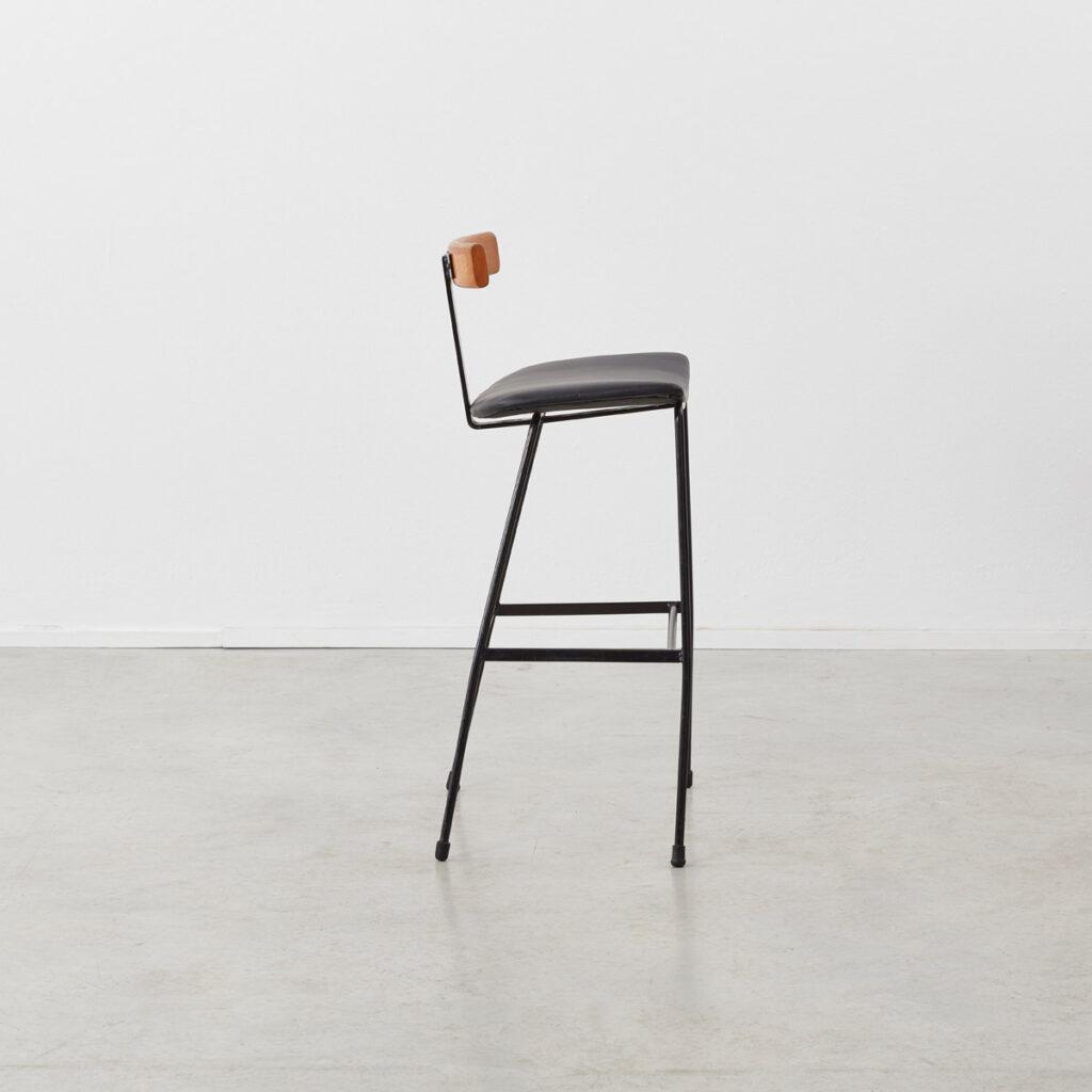 Frank Guille Program stools