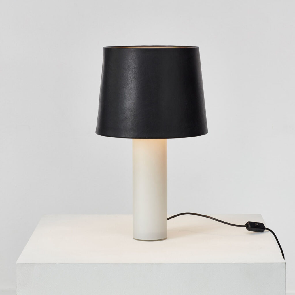 Uno and Osten Kristiansson lamp