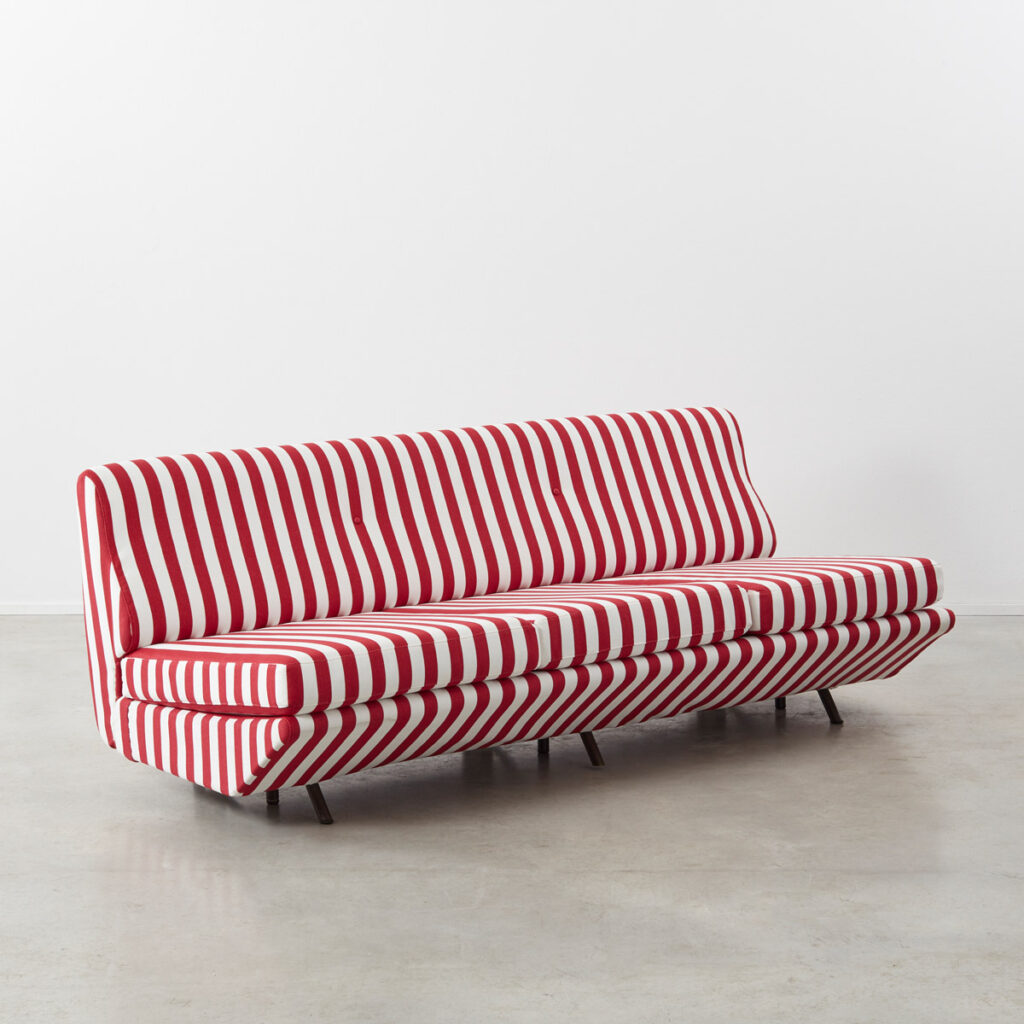 Marco Zanuso Sleep-o-matic sofa