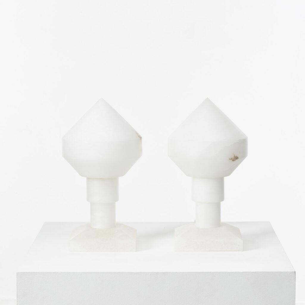 Roqueta & Jové Zeleste lamps