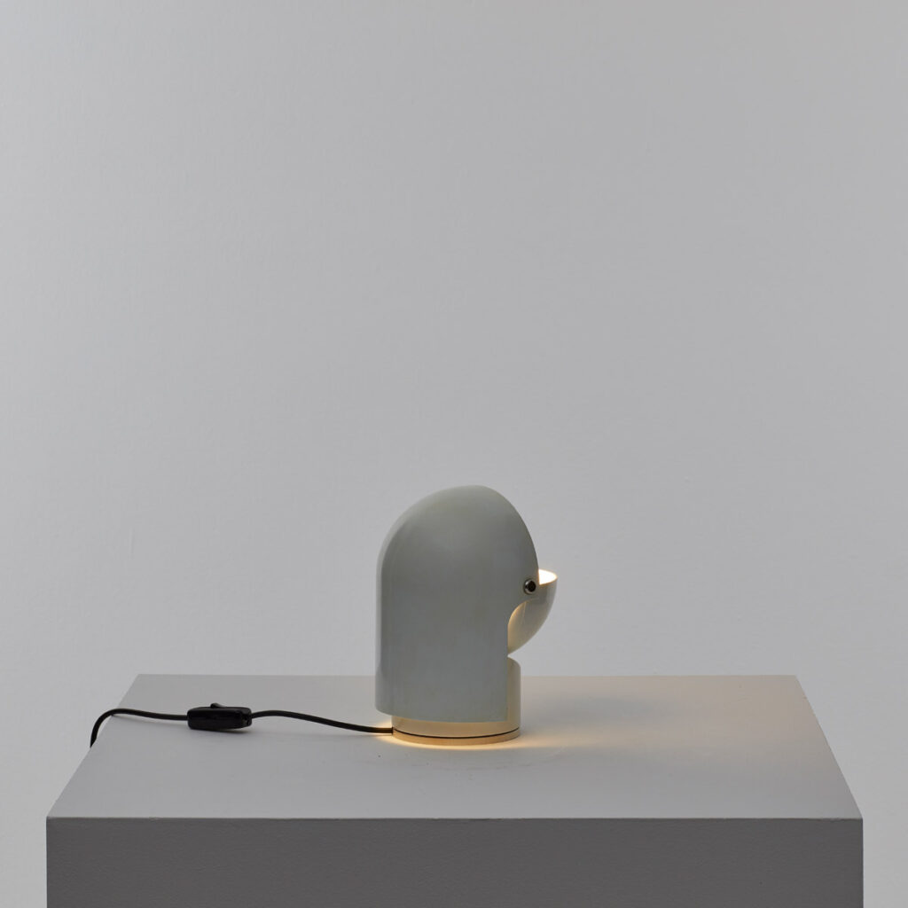Gae Aulenti Pileino table lamp