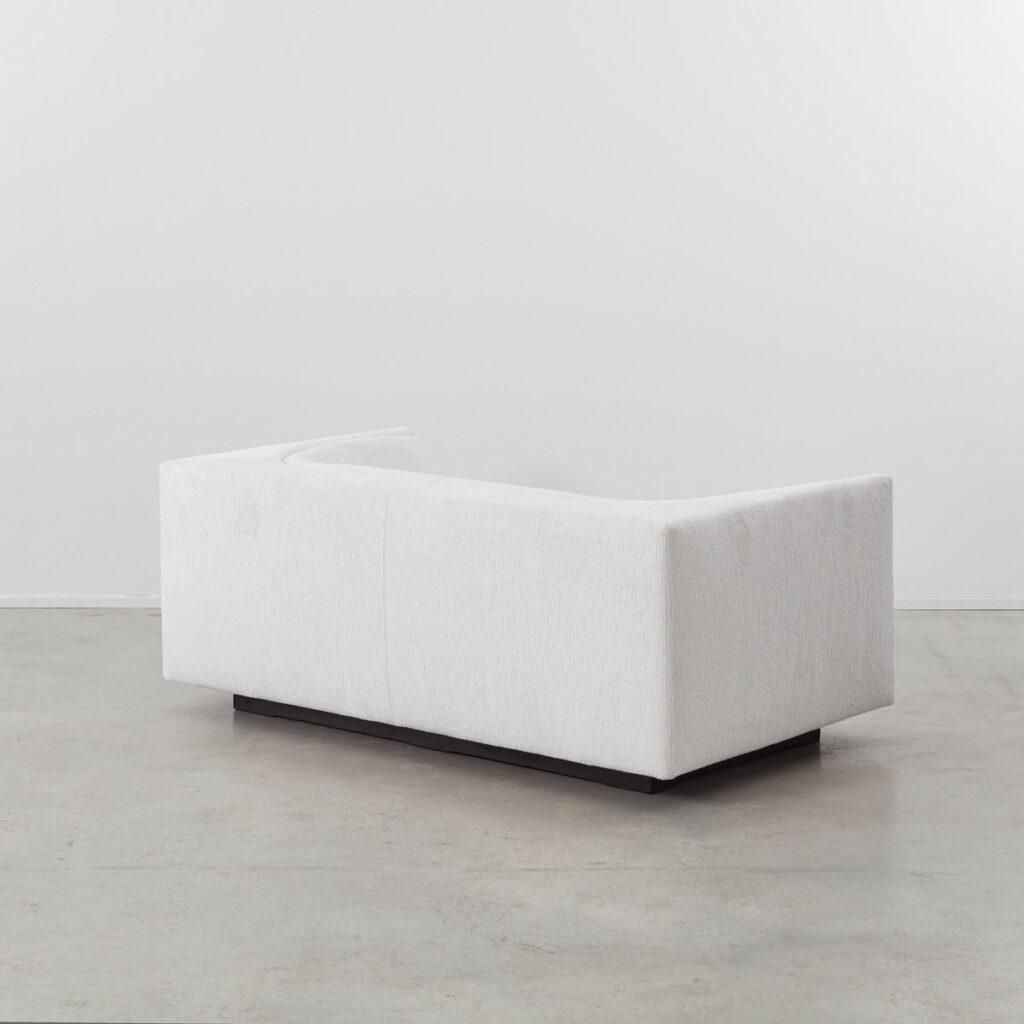 Jorge Zalzupin cubo sofa