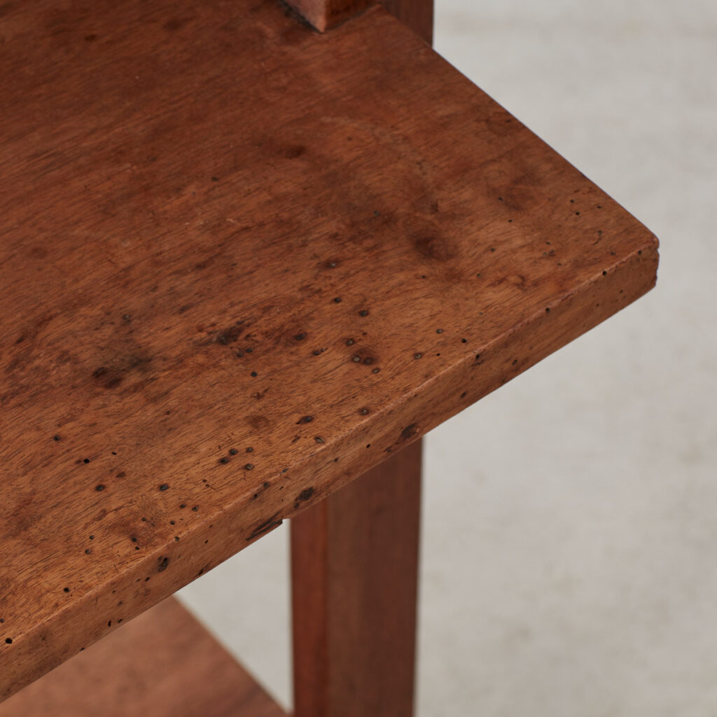 Axel Einar Hjorthstyle side table