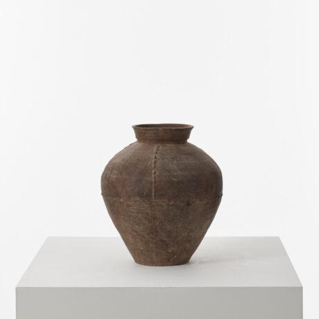Gundivos Galician black pot