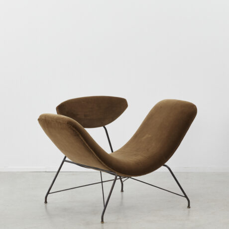 Hauner & Eisler Reversible chair