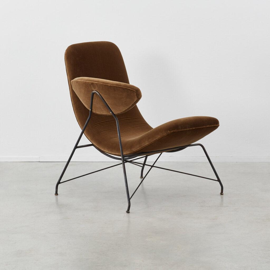 Hauner & Eisler Reversible chair
