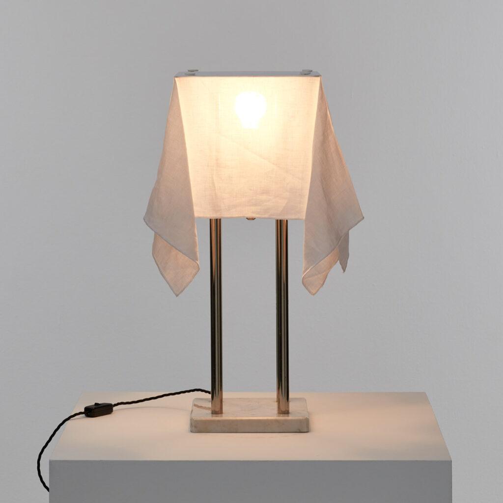 Kazuhide Takahama Nefer 3 lamp
