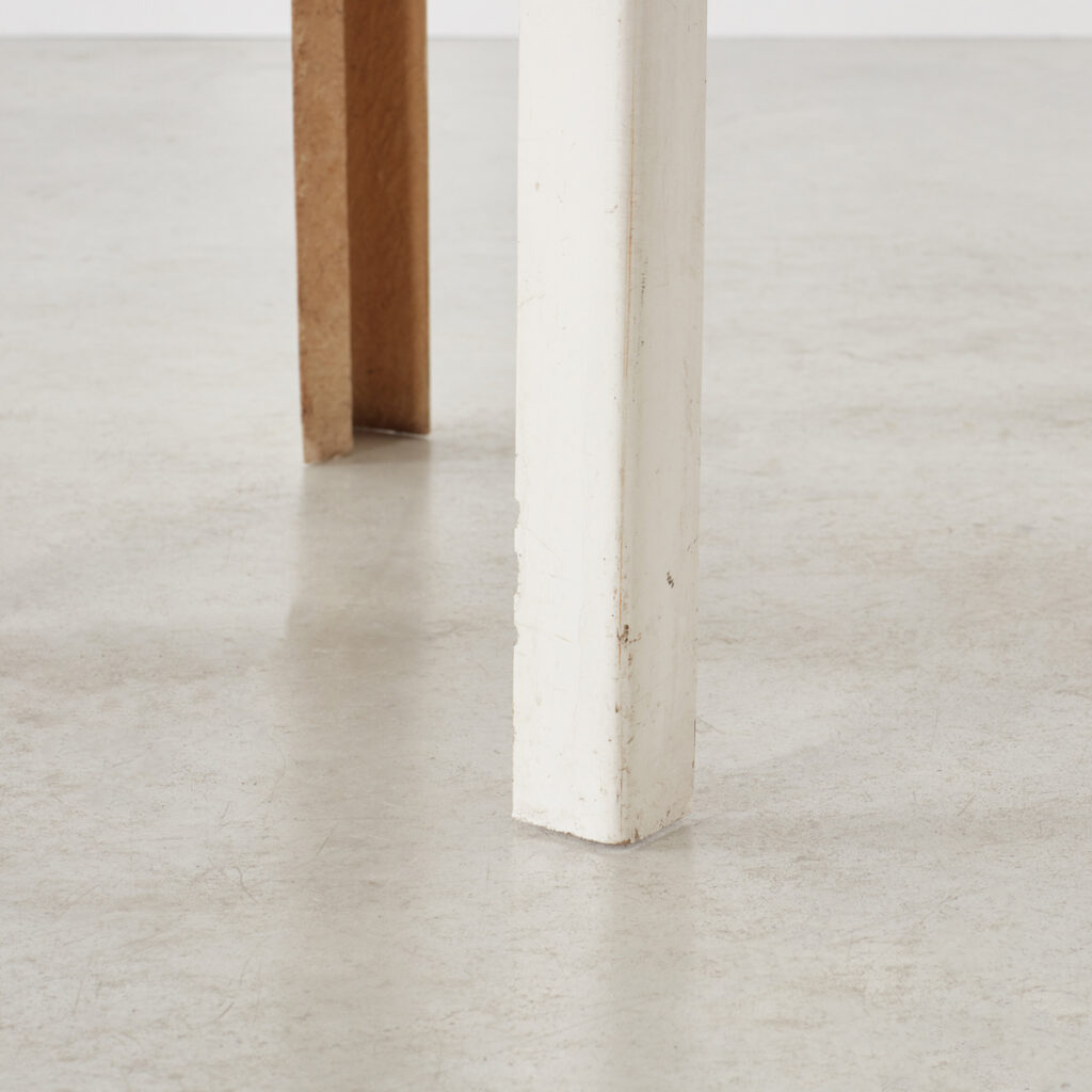 Gerard Le Fe fibreglass chair