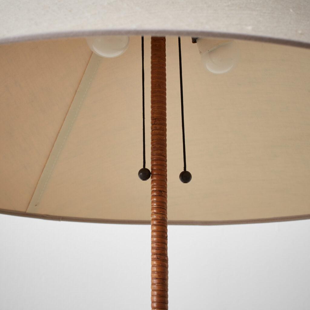 Paavo Tynell 9602 floor lamp