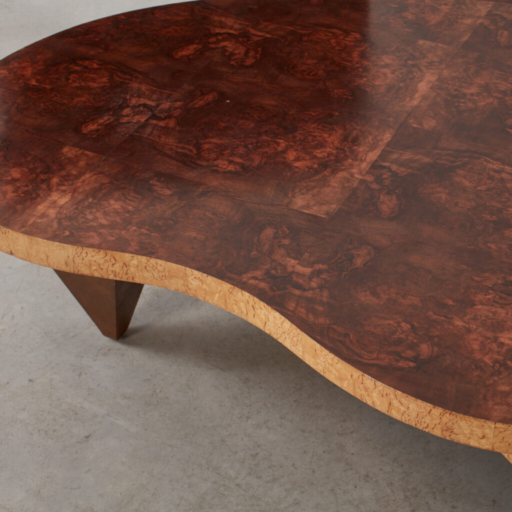 Pucci De Rossi coffee table