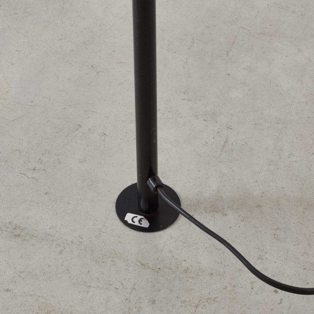 Postmodern floor to ceiling lamp