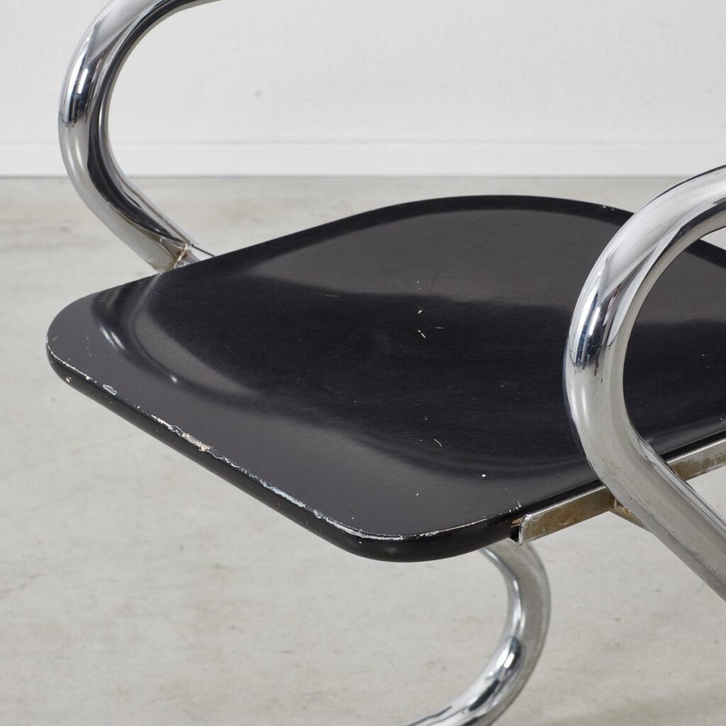Lindau & Lindekrantz S70 chairs