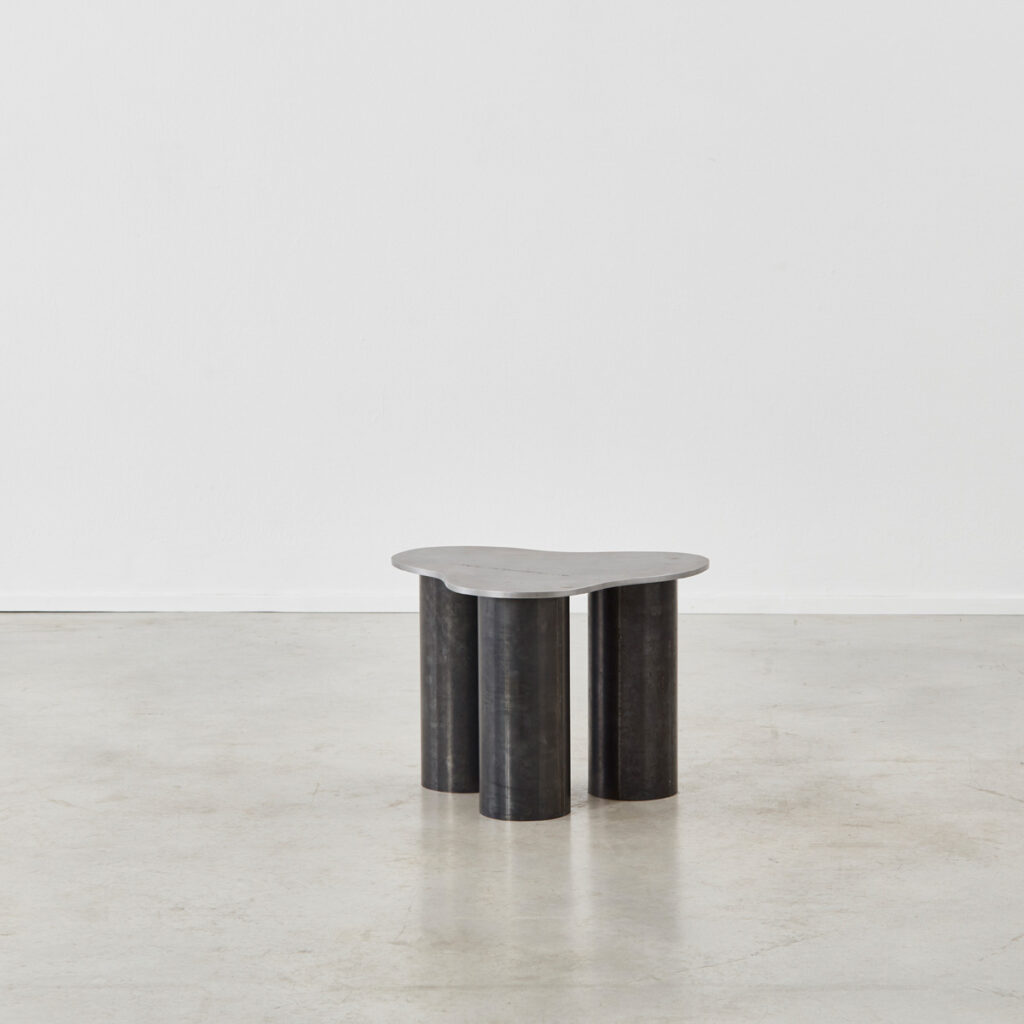 Side table 001 Low & Tall