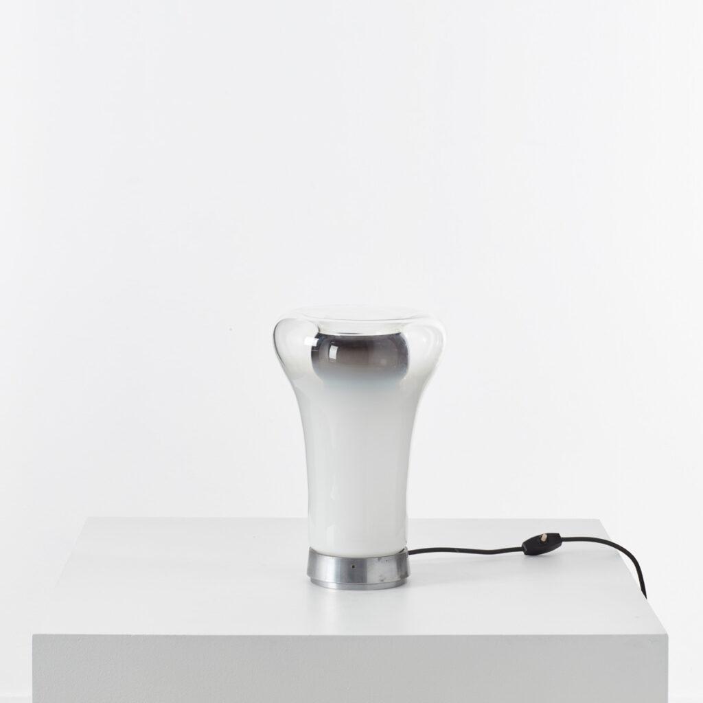 Angelo Mangiarotti Saffo lamp