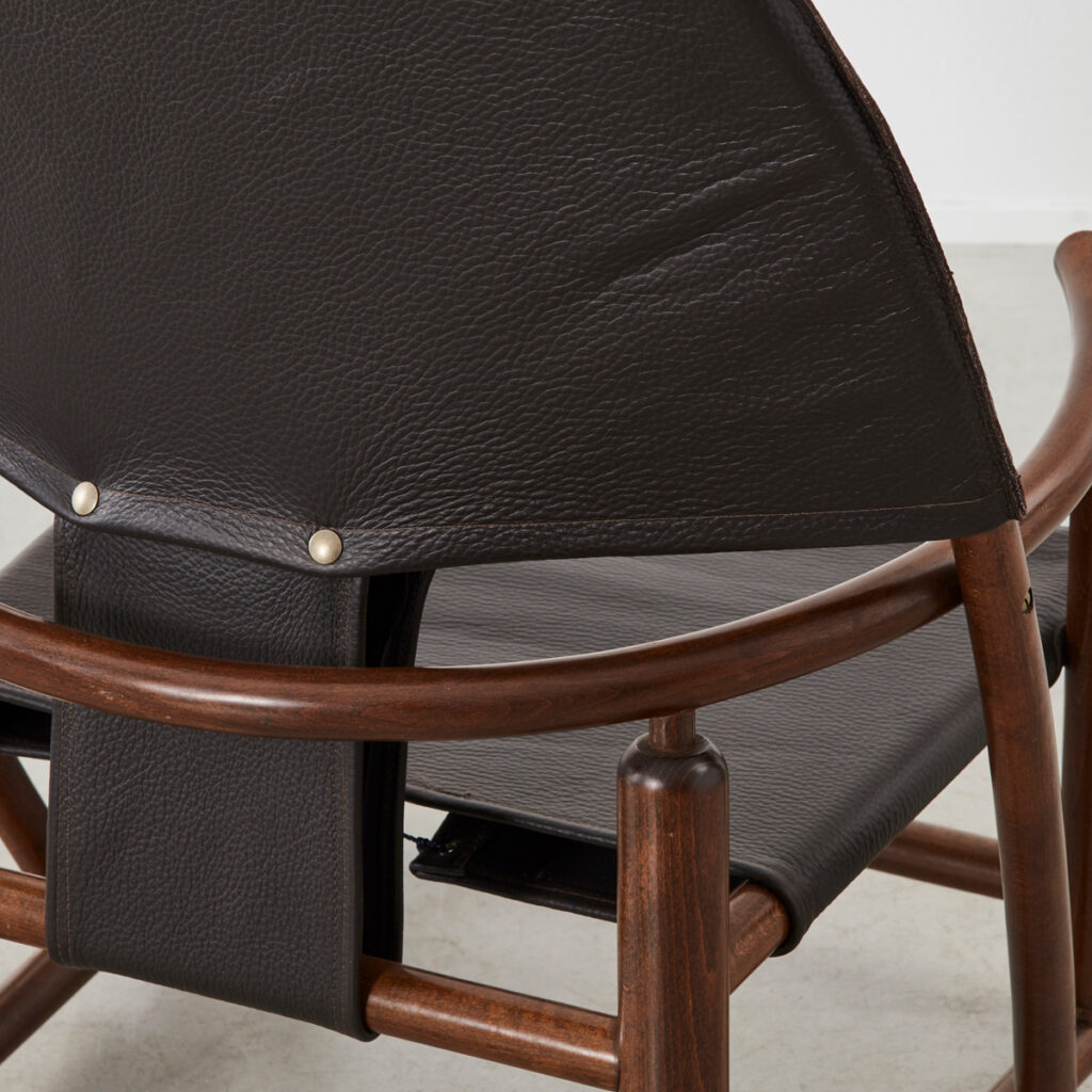 Palange & Toffoloni Hoop chairs