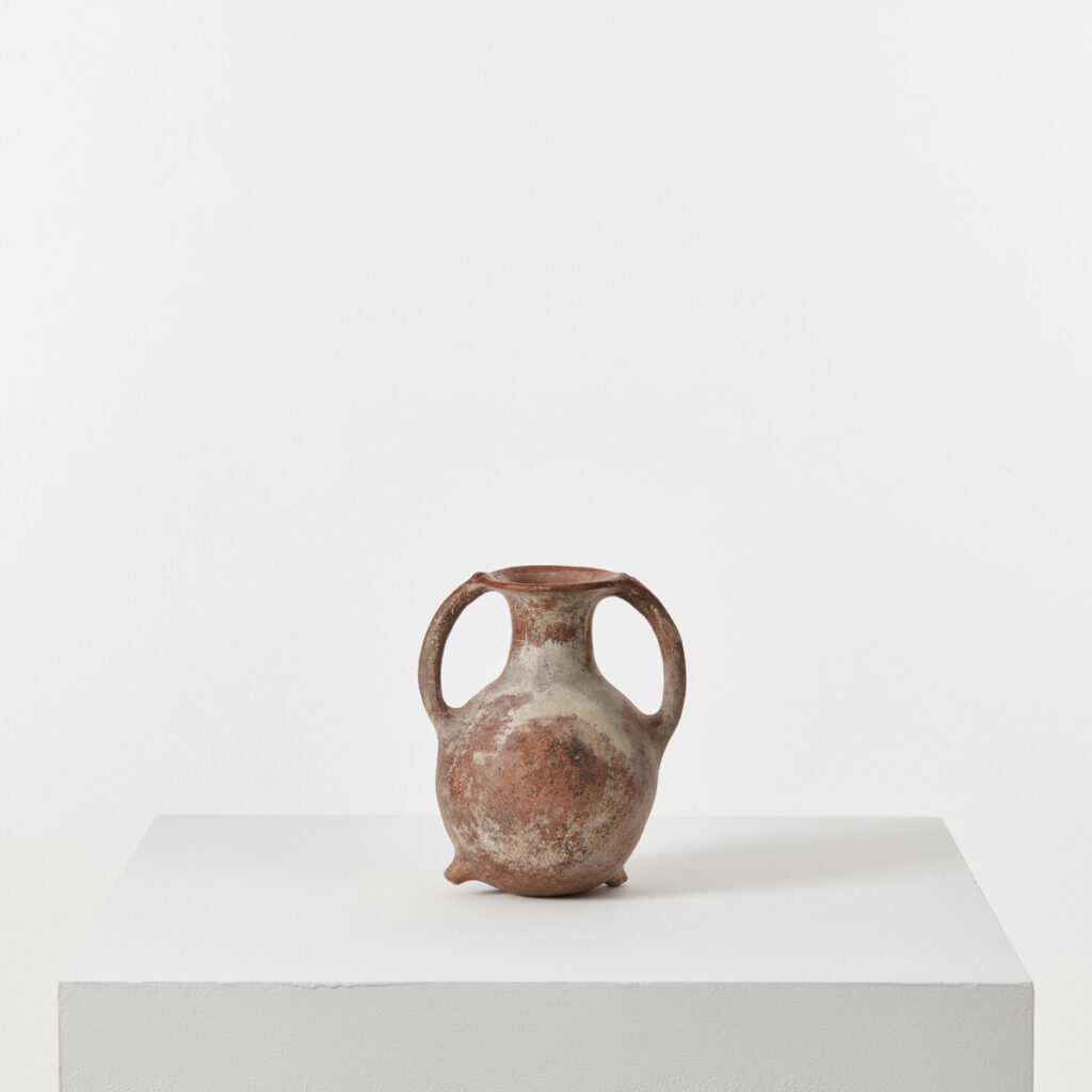 Early Bronze Age amphora