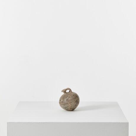 Ancient earthenware juglet