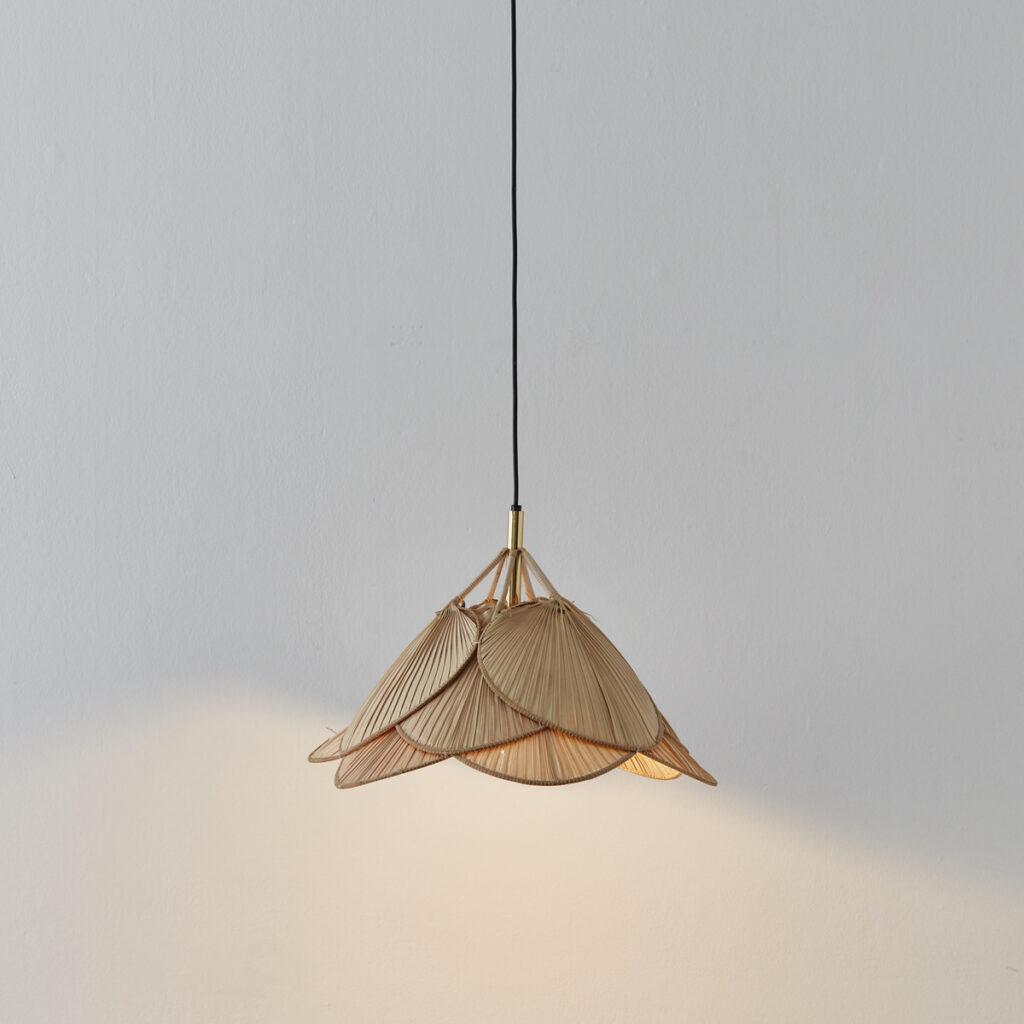 Ingo Maurer Uchiwa pendant light